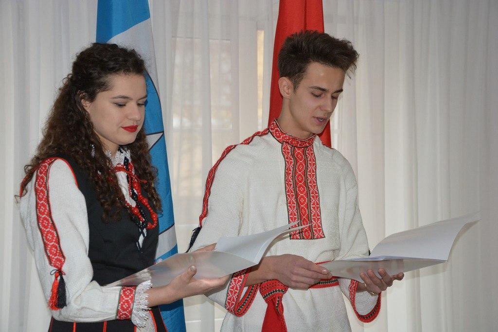 Мы — граждане Республики Беларусь