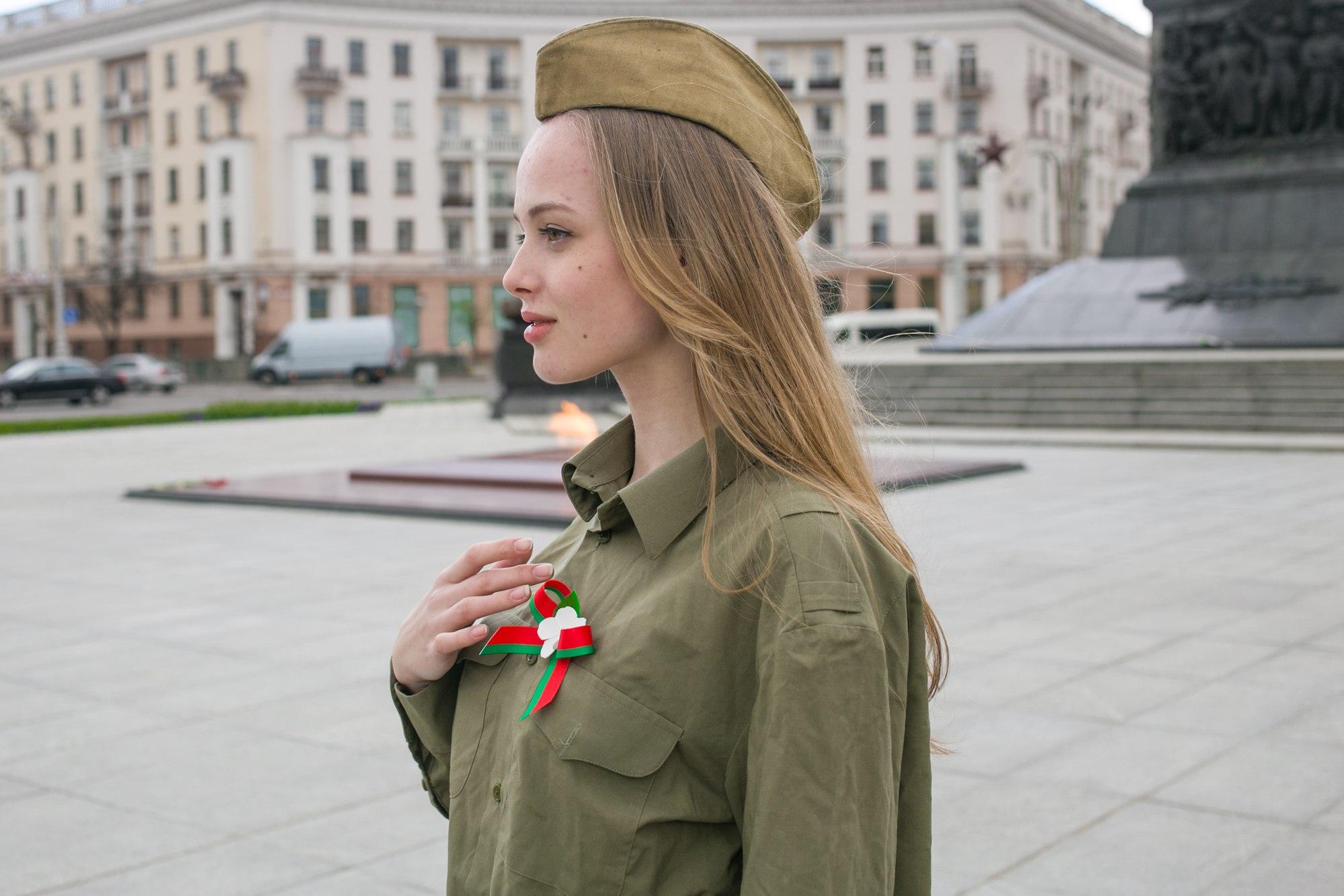 Цветы Великой Победы